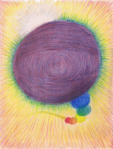 Grimoire, 006, Third Eye Chakra