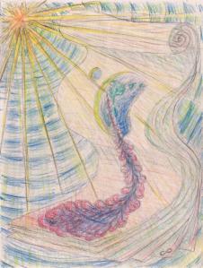 Grimoire, 008, Spiritual Contract