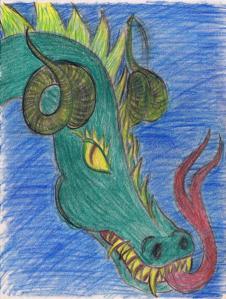 Grimoire, 010, Horns(q)