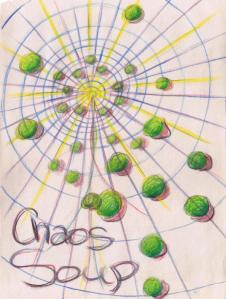 Grimoire, 014, Chaos Soup
